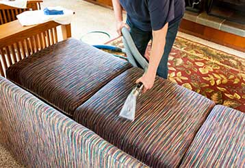 Sofa Cleaning | Beverly Hills